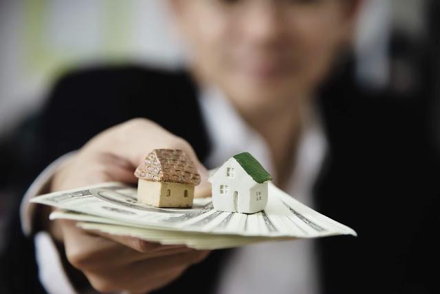 tiền chủ đầu tư đưa bạn sau khi bán được nhà đấy lấy đi =]]